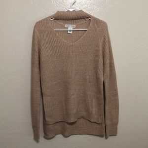 Nordstrom knit sweater